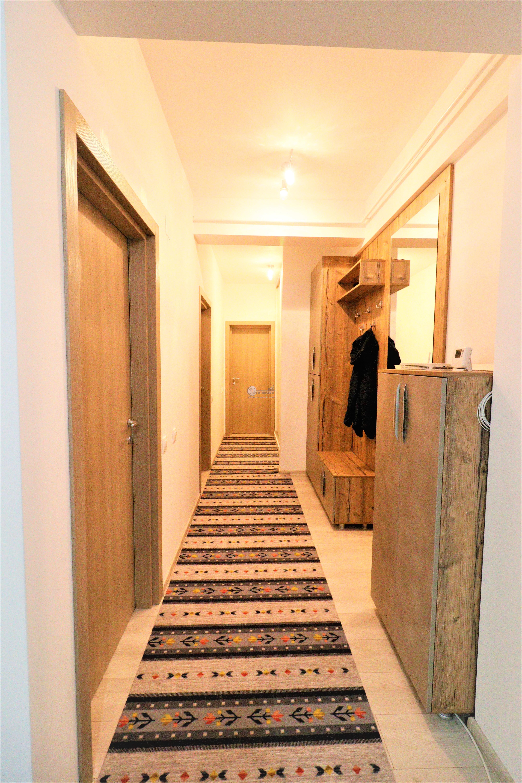 Apartament 3 camere,Copou, 76mp- 85000euro