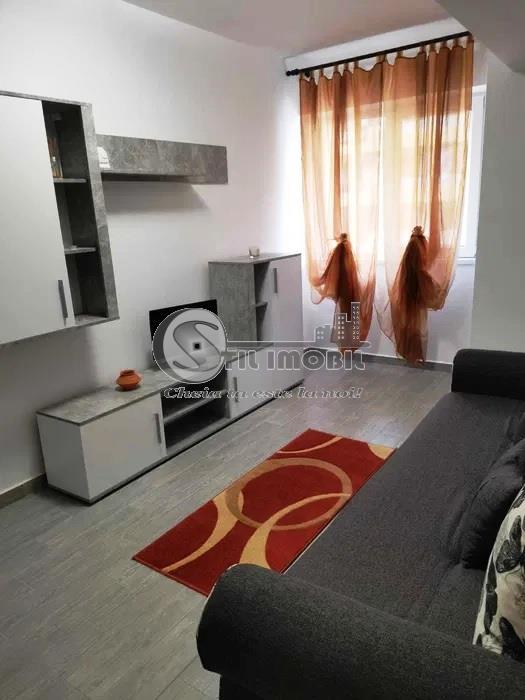 Apartament 2 camere decomandat CUG- prima inchiriere