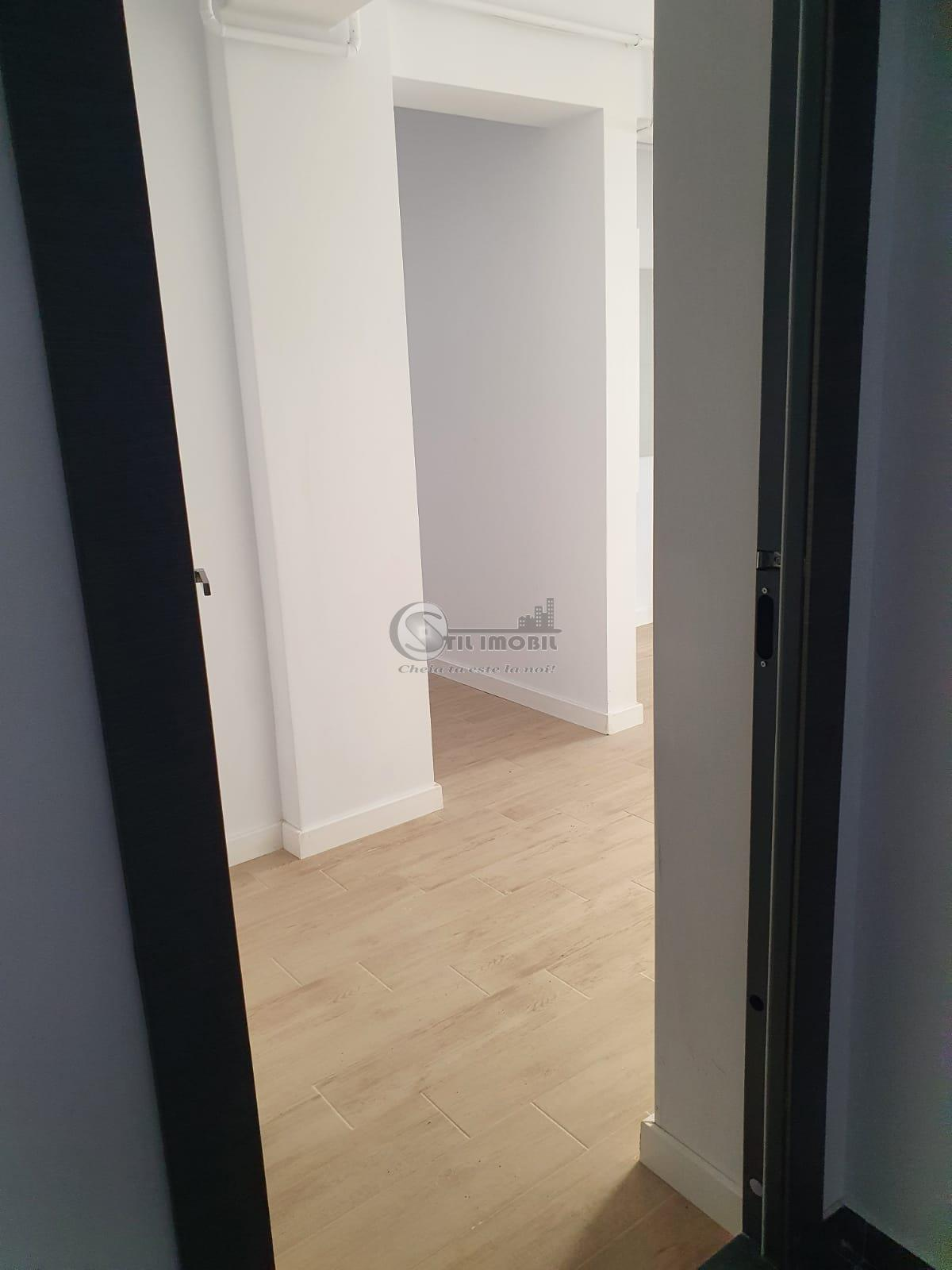 Apartament 2 camere, 50mp Pacurari