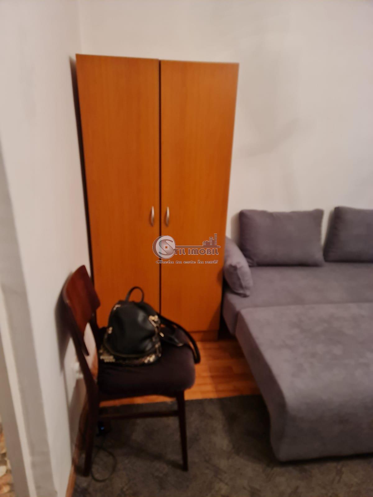 GARSONIERA PODU DE PIATRA 220 EURO