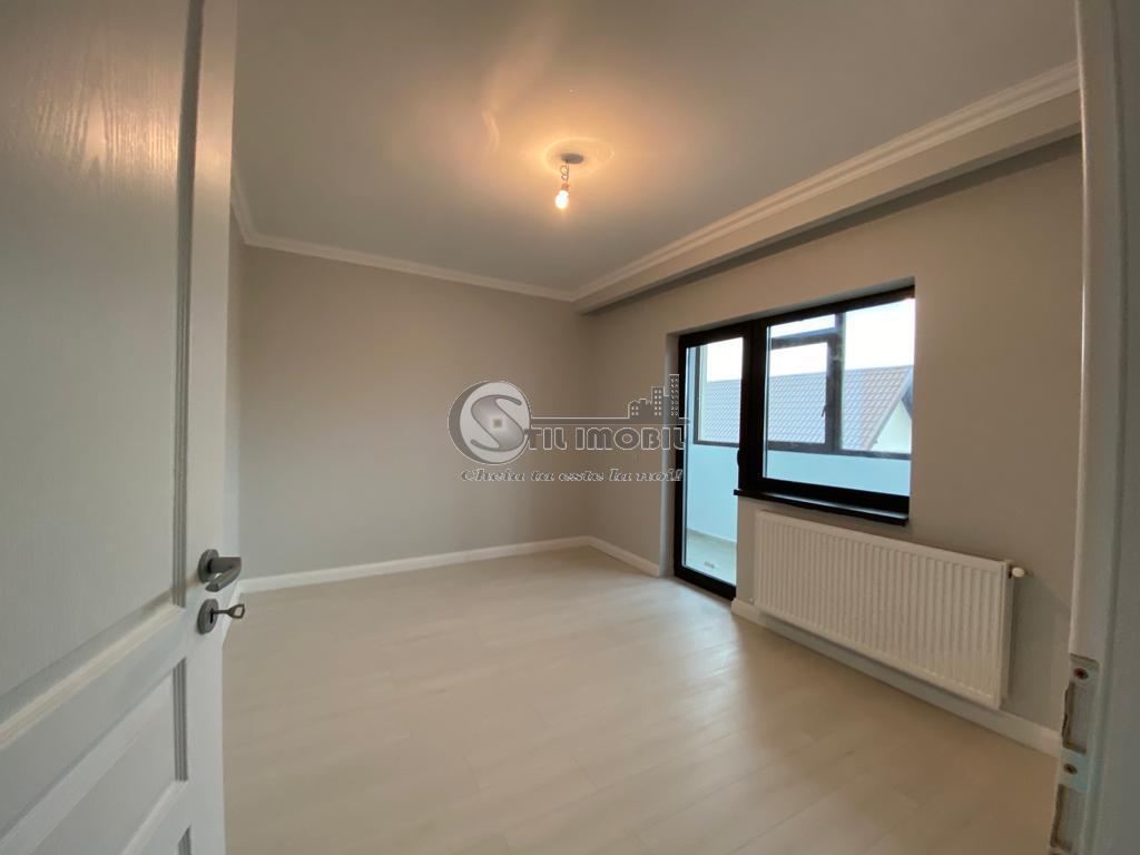 Apartament 167mp - mutare imediata