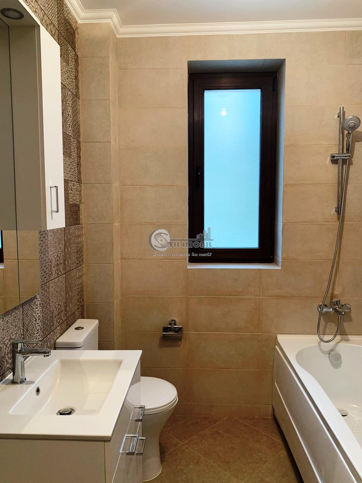 Apartament 1 camera, Platou Galata, 38mp+parcare - Mutare imediata!