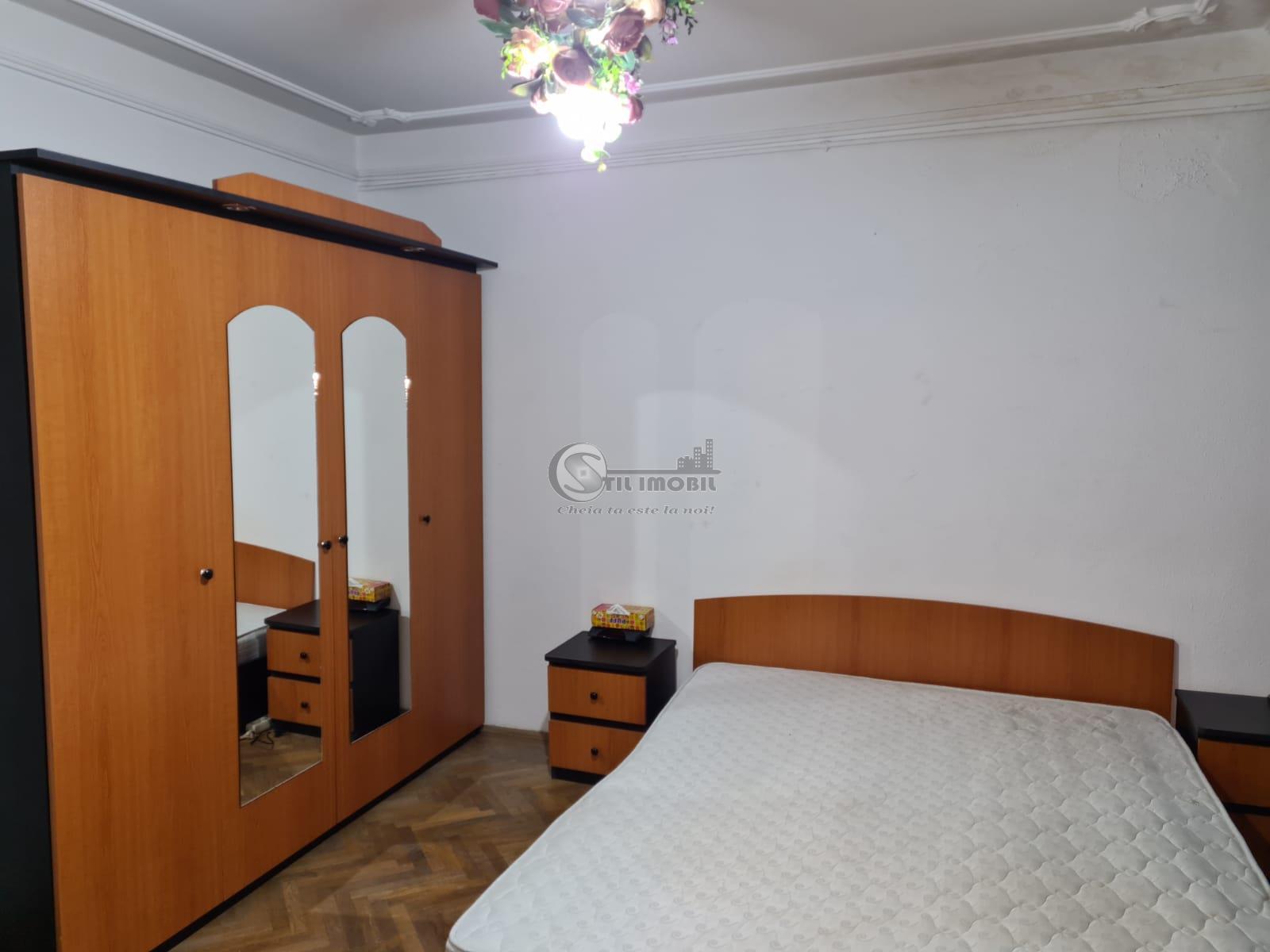 Apartament 2 camere - Podul ros - Cantemir