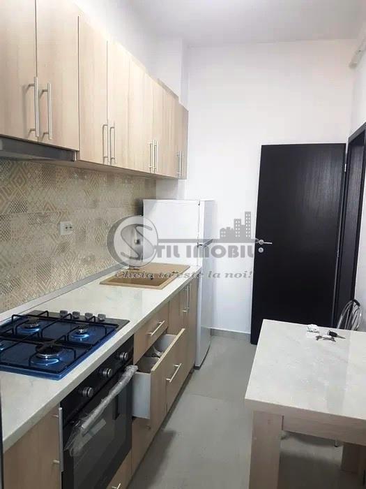 Apartament 1 camera Nicolina