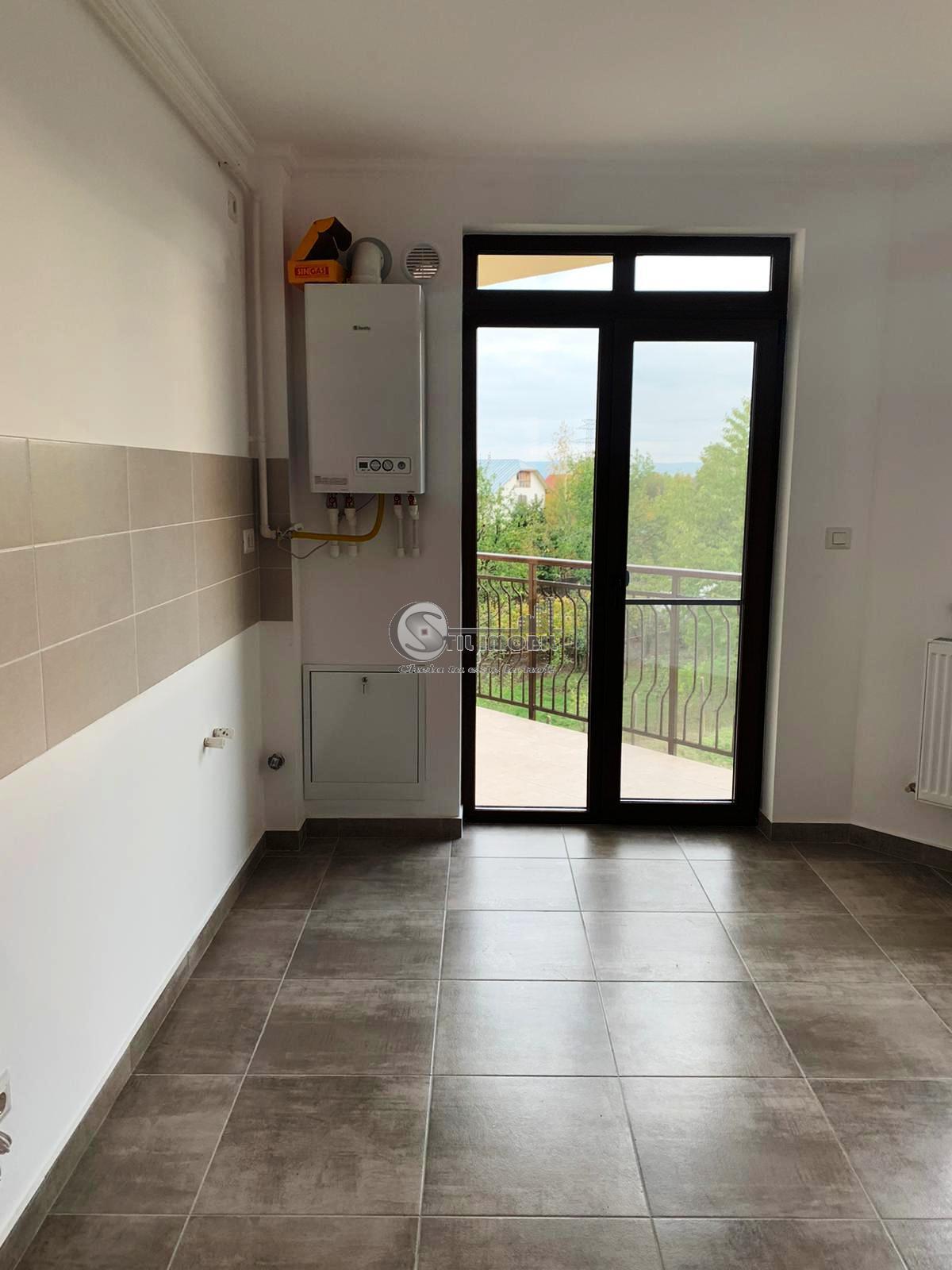 Apartament 2 camere, Platou Galata, 59mp+parcare - Mutare imediata!