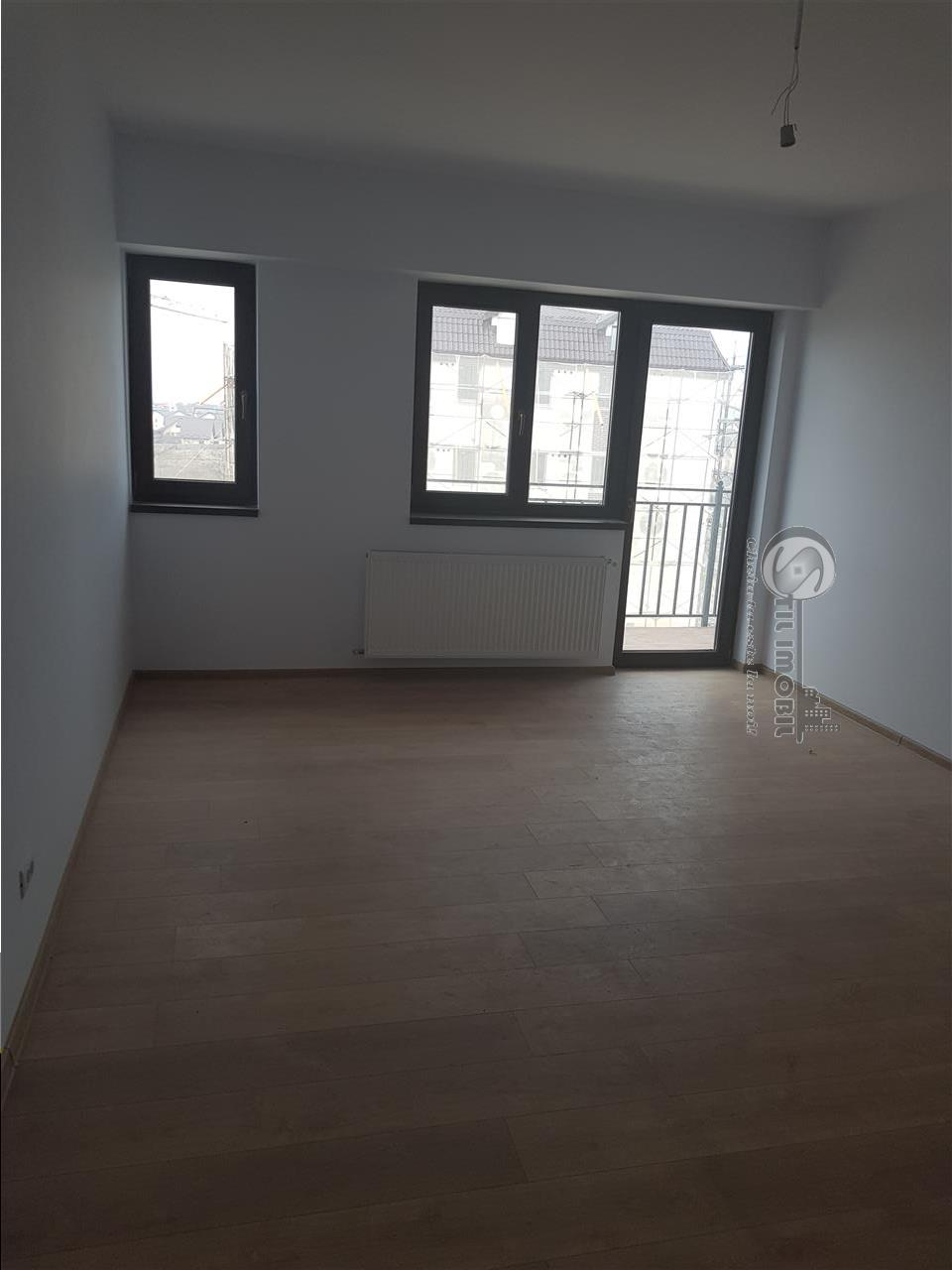 Apartament 2 camere - 57mp -  Mutare Imediata