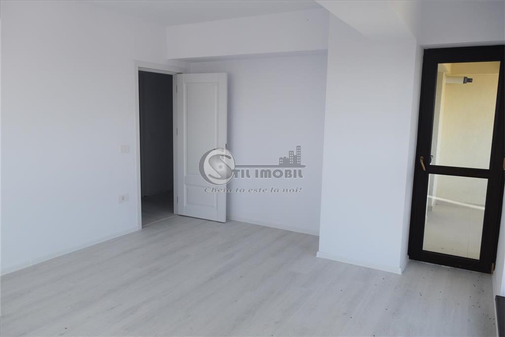 Apartament 2 camere 60mp Copou - Ideal si ca spatiu comercial