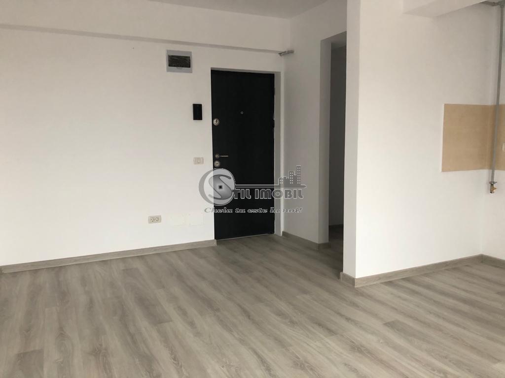 Apartament - 2 camere - Valea Lupului - Mutare Imediata