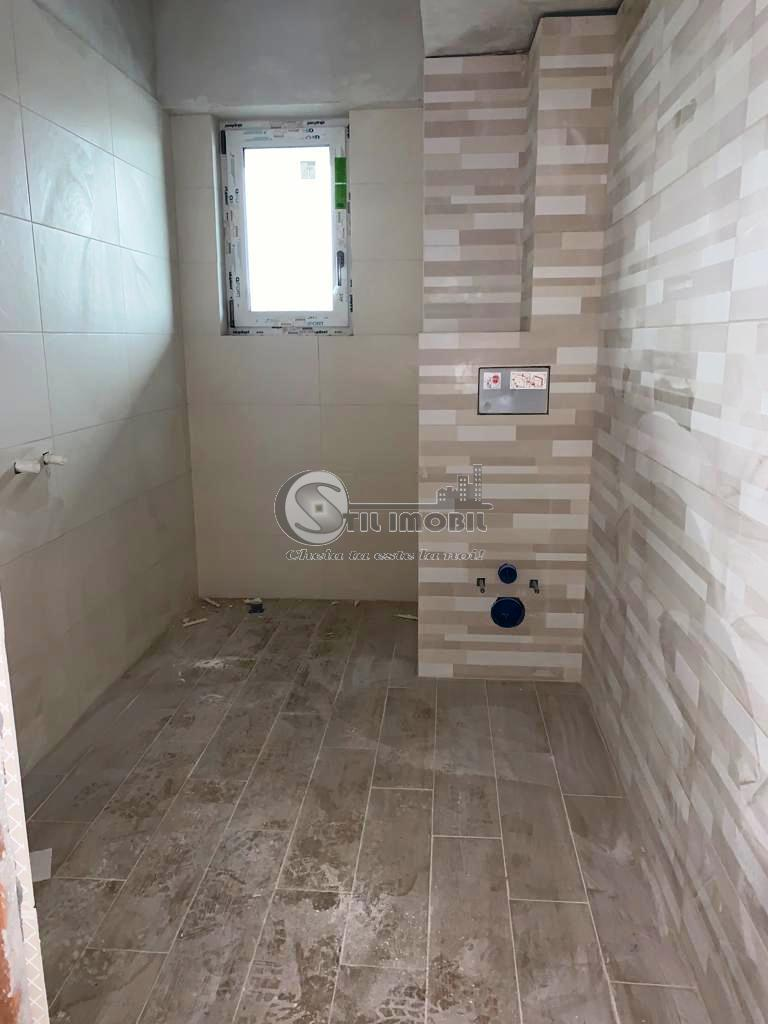 Apartament 2 camere, Copou, zona Agronomiei,55.8mp utili+23.4mp balcon