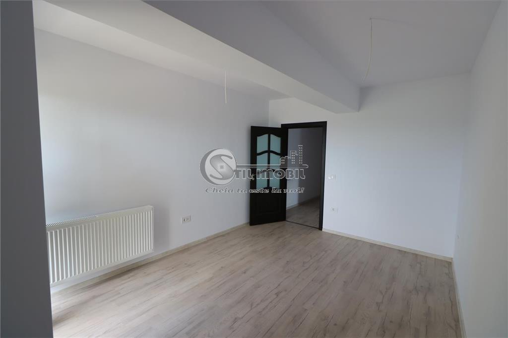 Apartament 2camere decomandat 60mp - Copou - incalzire pardoseala