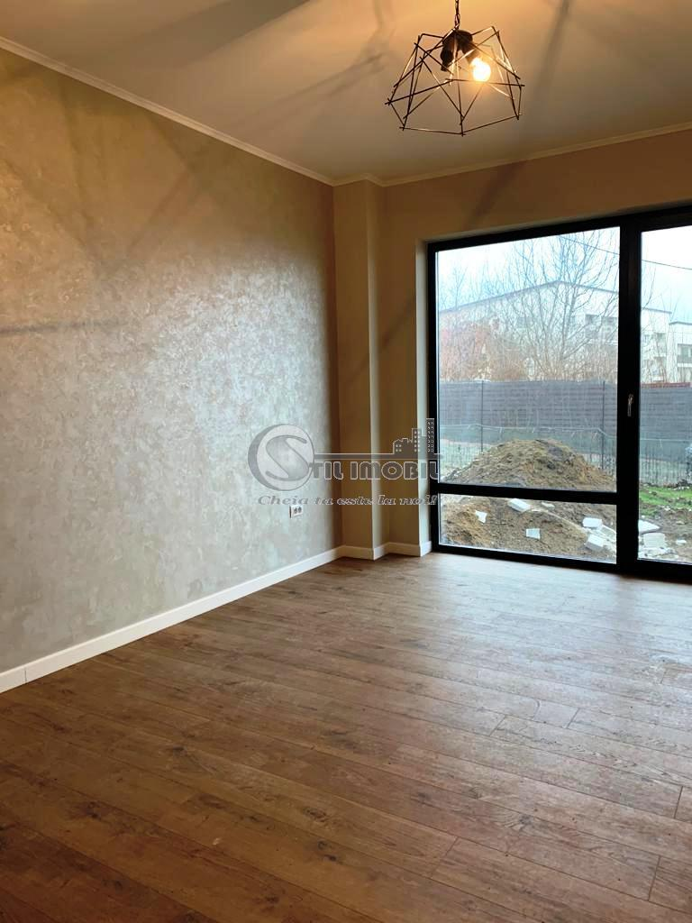 Apartament 3 camere, decomandat, Pacurari, 73.3mp