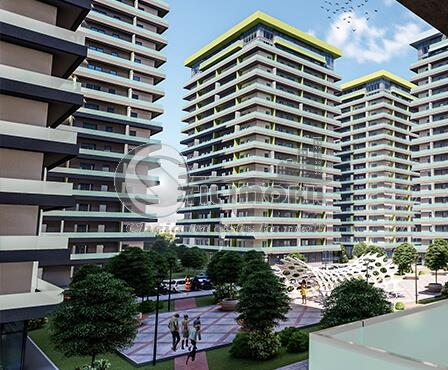 46600 euro Apartament 2 camere DACIA-Piata bloc nou 43 mp