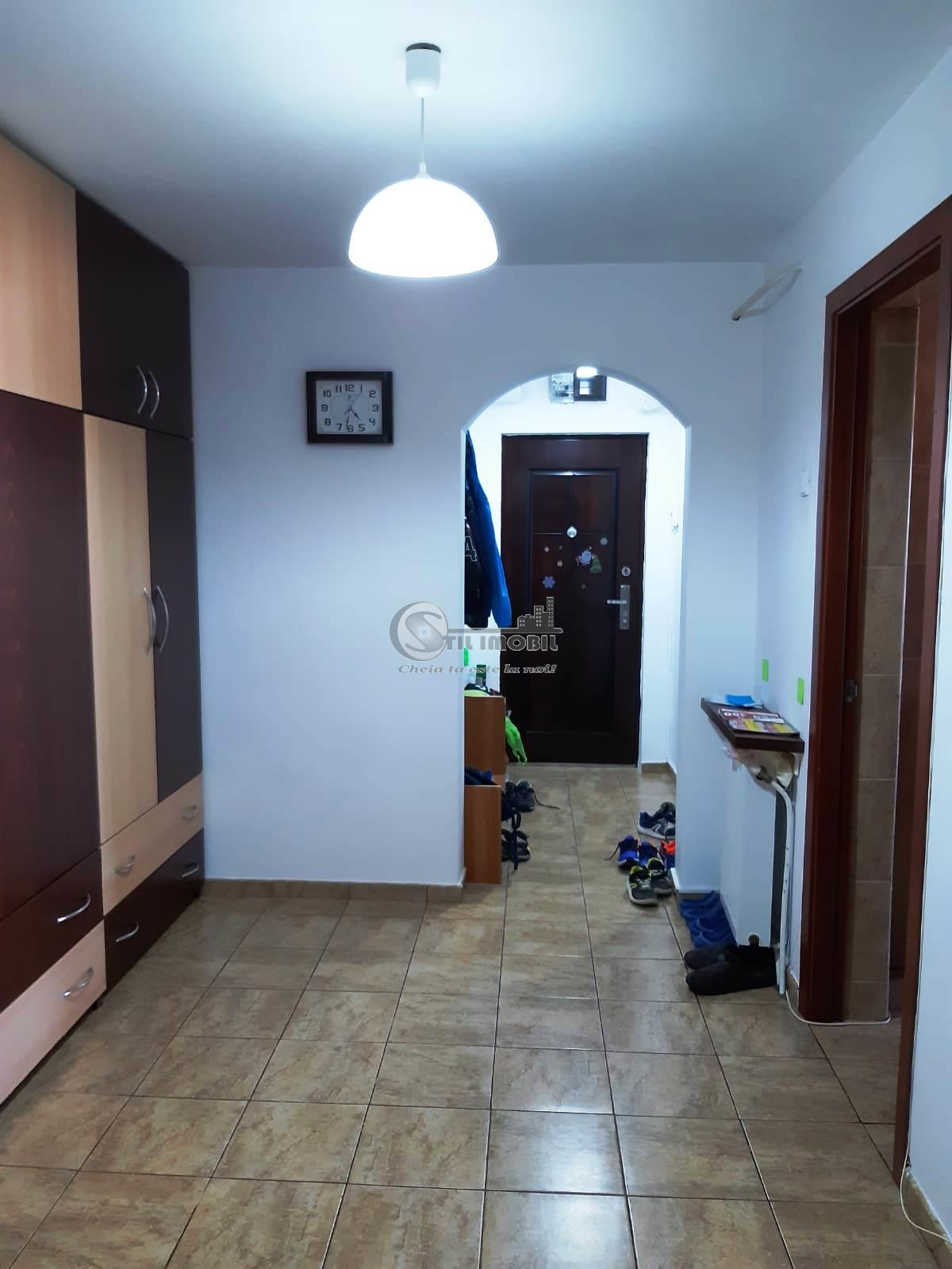 Apartament 2 camere, Pacurari, 55000 euro
