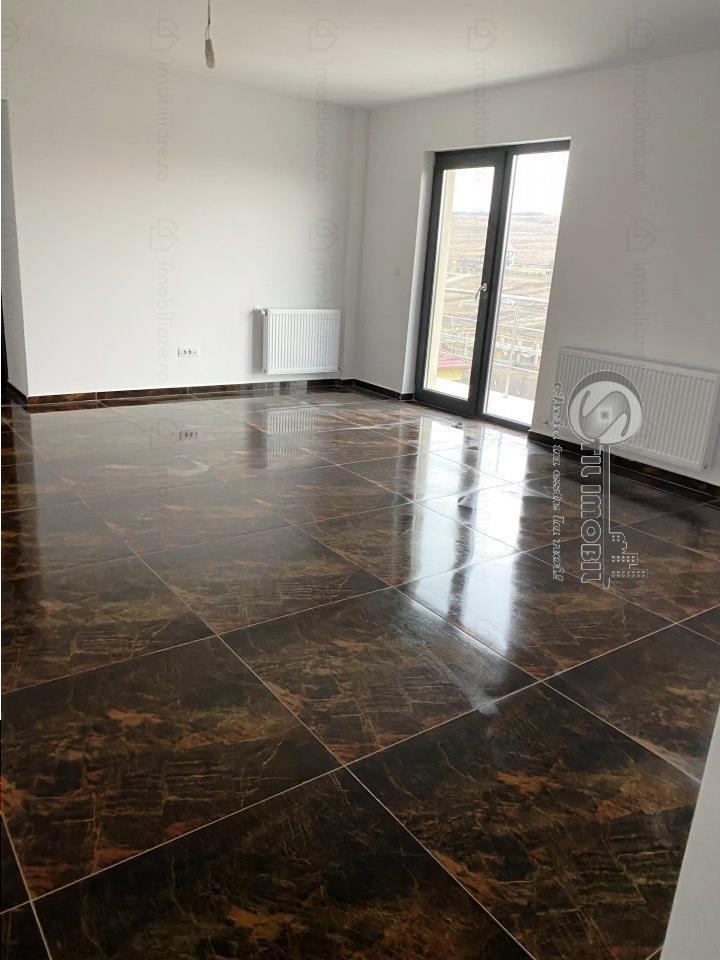 Apartament 2 camere, Pacurari, 55mp, bloc nou-Mutare imediata