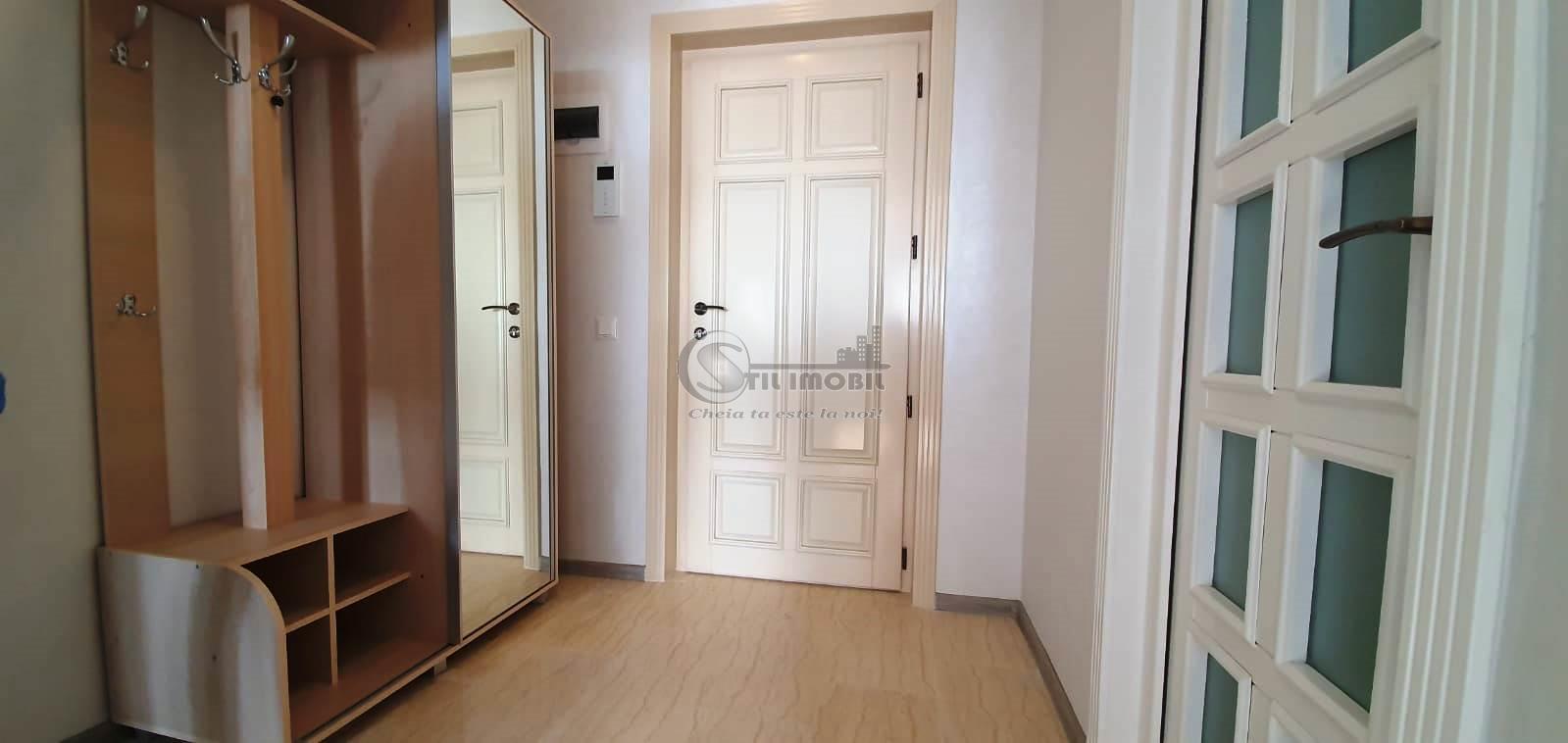 Apartament 2 camere NOU Podul de Fier - Roua Residence