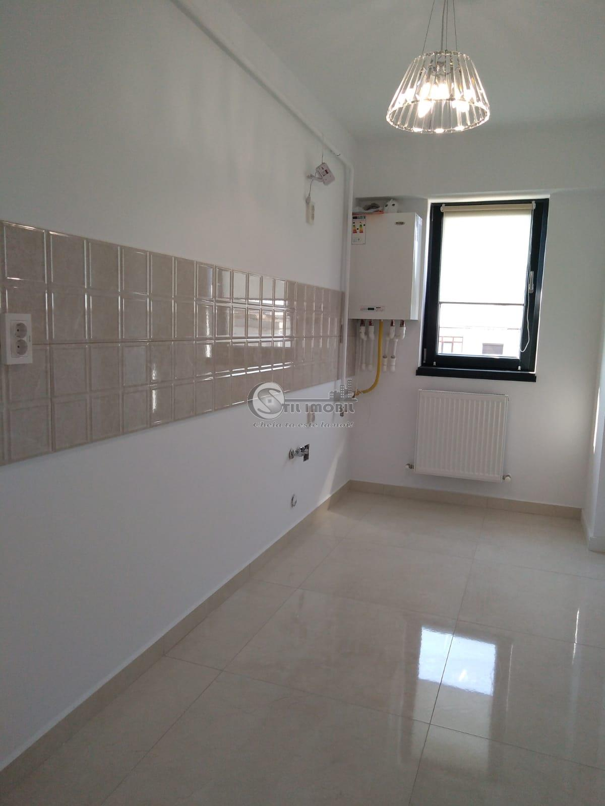 Apartament 3 camere, 74mp, CUG bloc nou