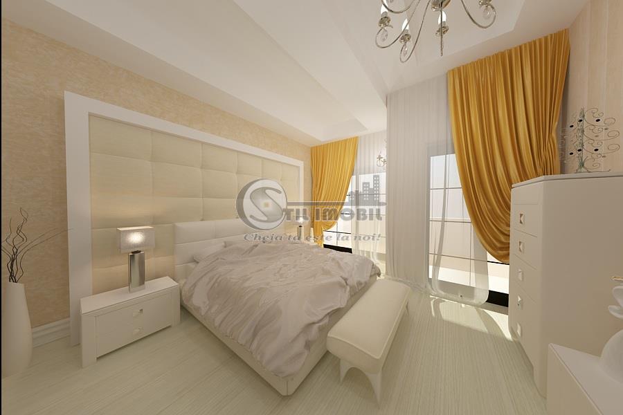 OFERTA, apartament 2 camere, Copou, 64.5mp-ultimele apartamente