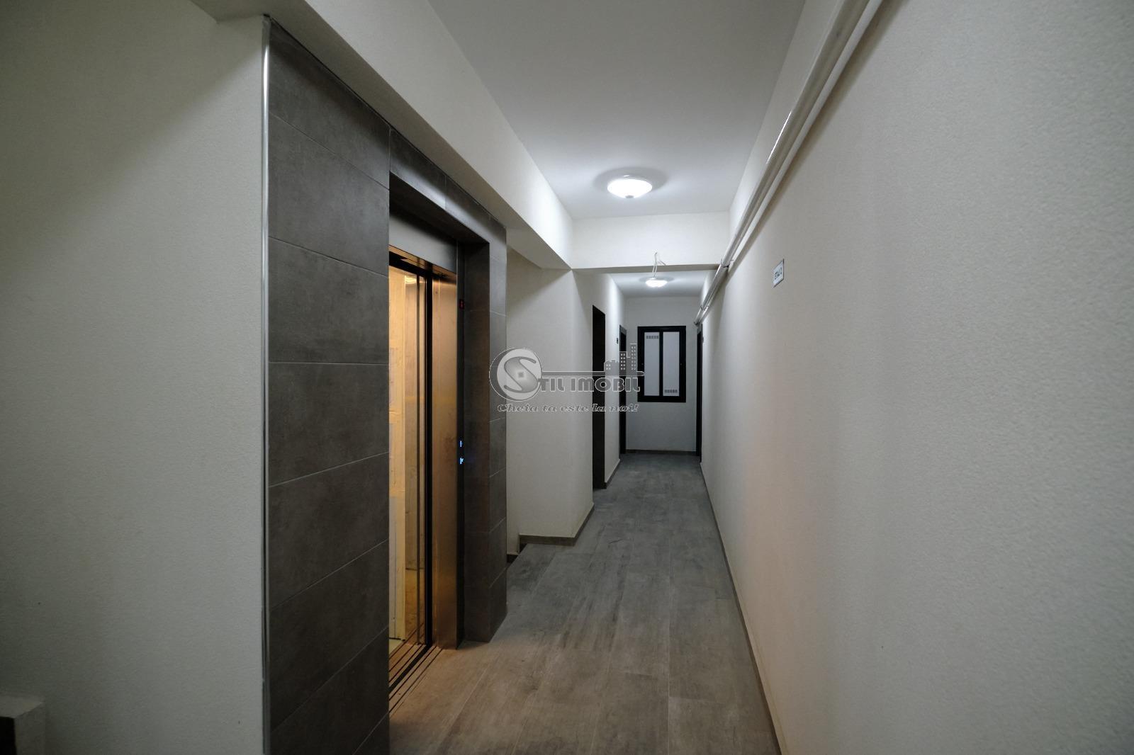 Pacurari Bloc 2021 3 camere decomandat 84 mp