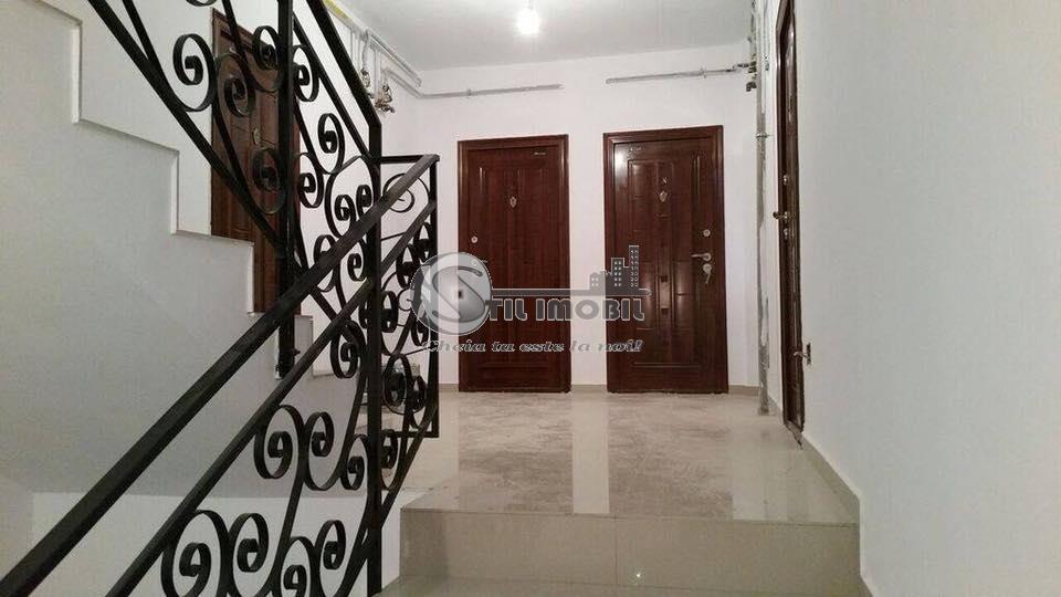 Apartament 1 camera cu loc de parcare, Popas Pacurari - Valea Lupului