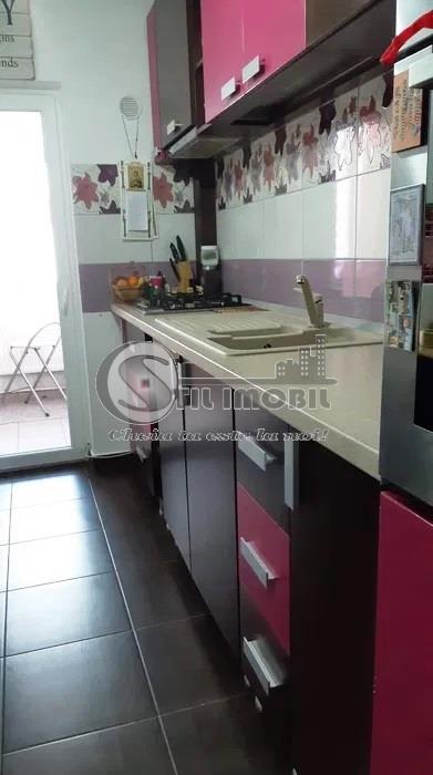 Apartament 1 camera, 40 mp, Bucium - Visani, 42000