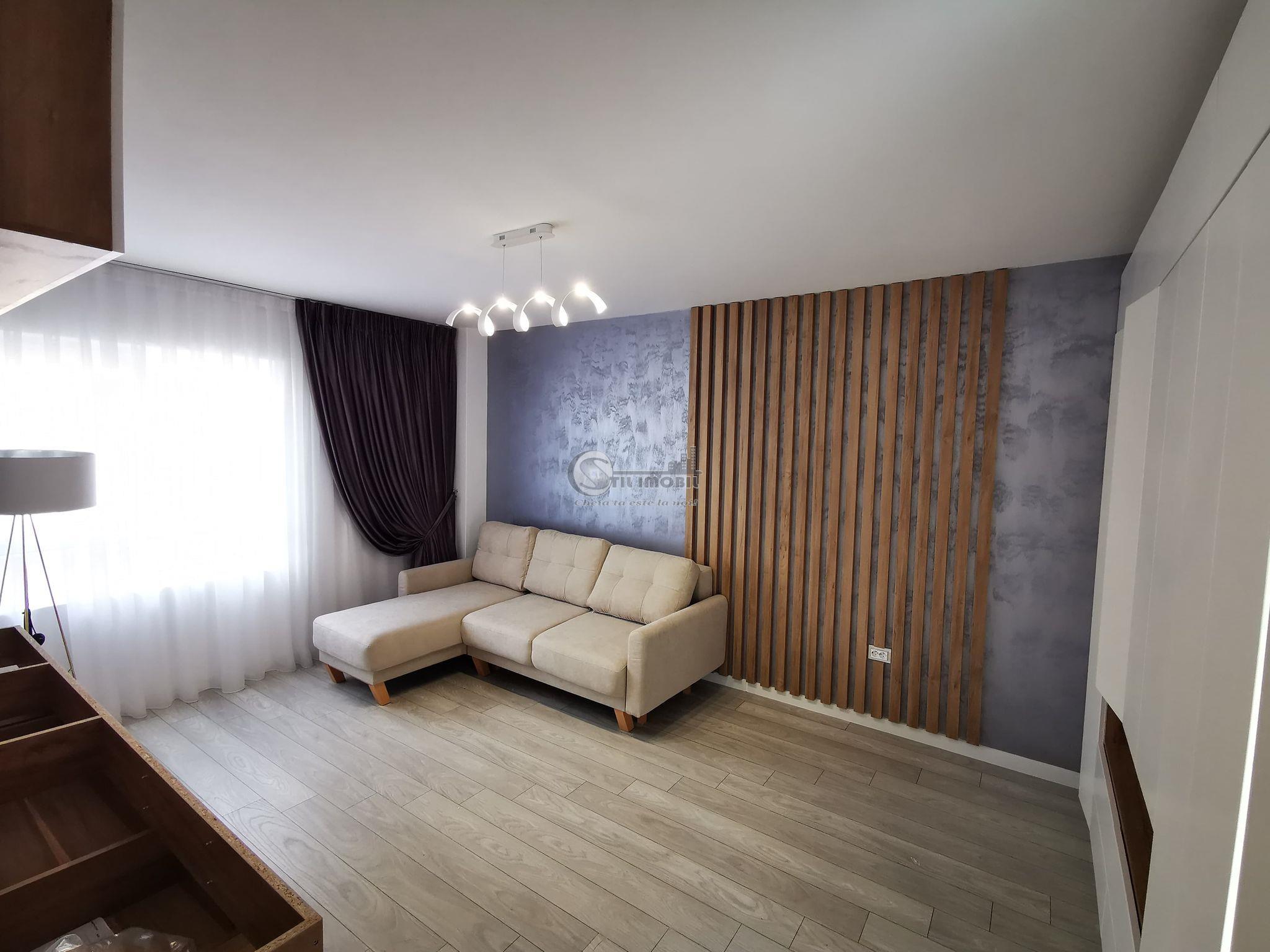 Apartament cu 2 camere decomandat, Pacurari OMV