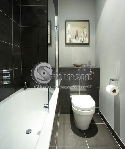 Apartament 2 camere open 46mp,Copou bloc nou