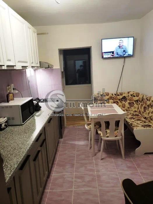 Apartament 1 camera, 41 mp,  Lunca Cetatuii, 31000 euro