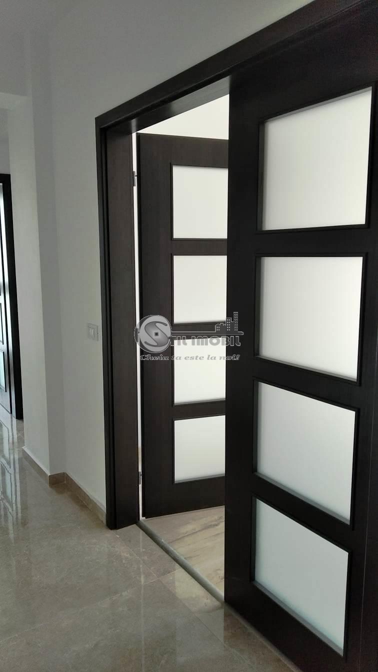 Apartament 2camere decomandat, 58mp,CUG ExpoMobila