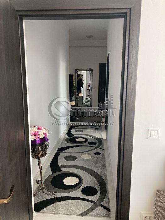 Apartament 3 camere, Tatarasi - Doi Baieti, 94000 euro
