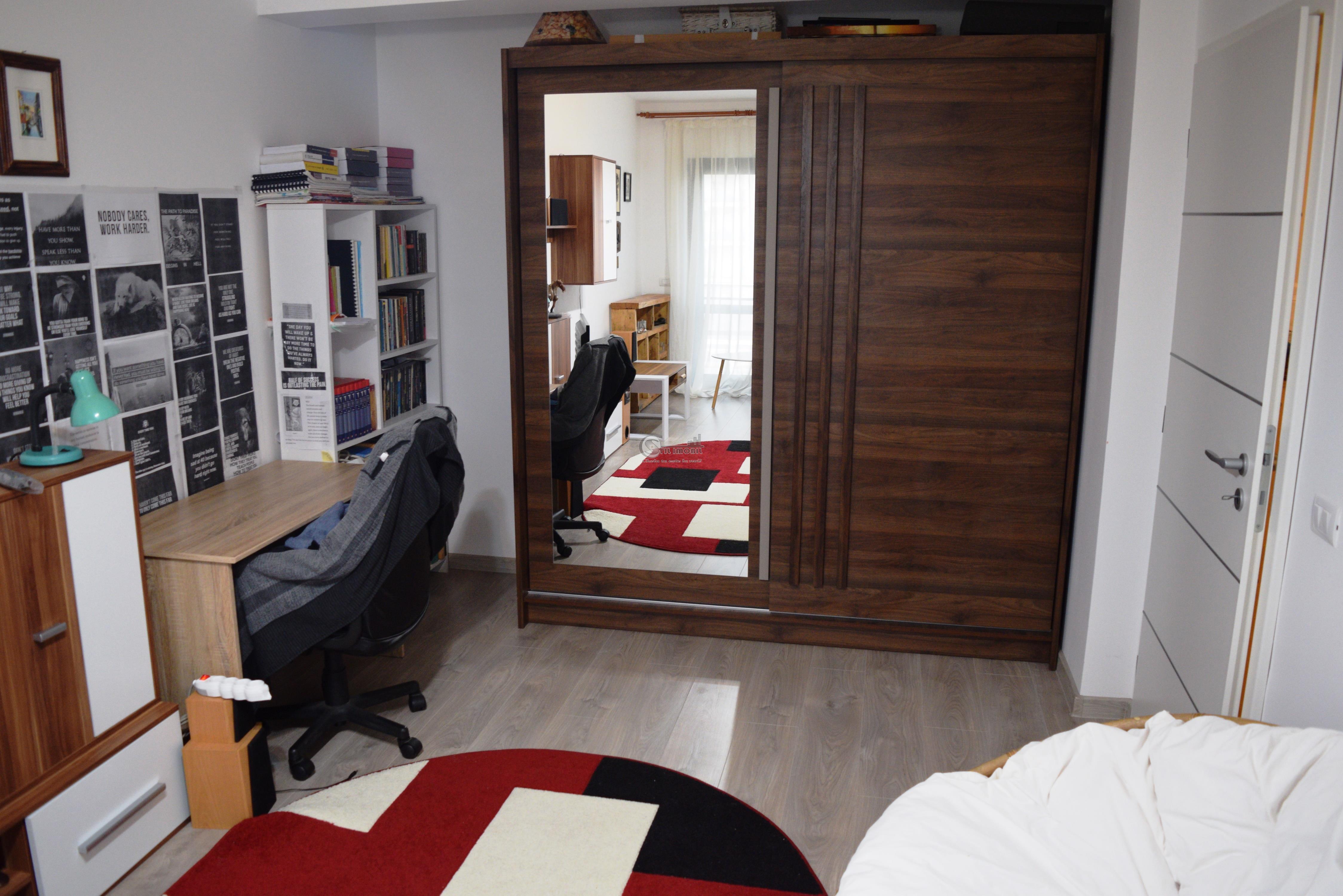 Apartament 2 camere, 62 mp, Popas Pacurari, 53000 euro