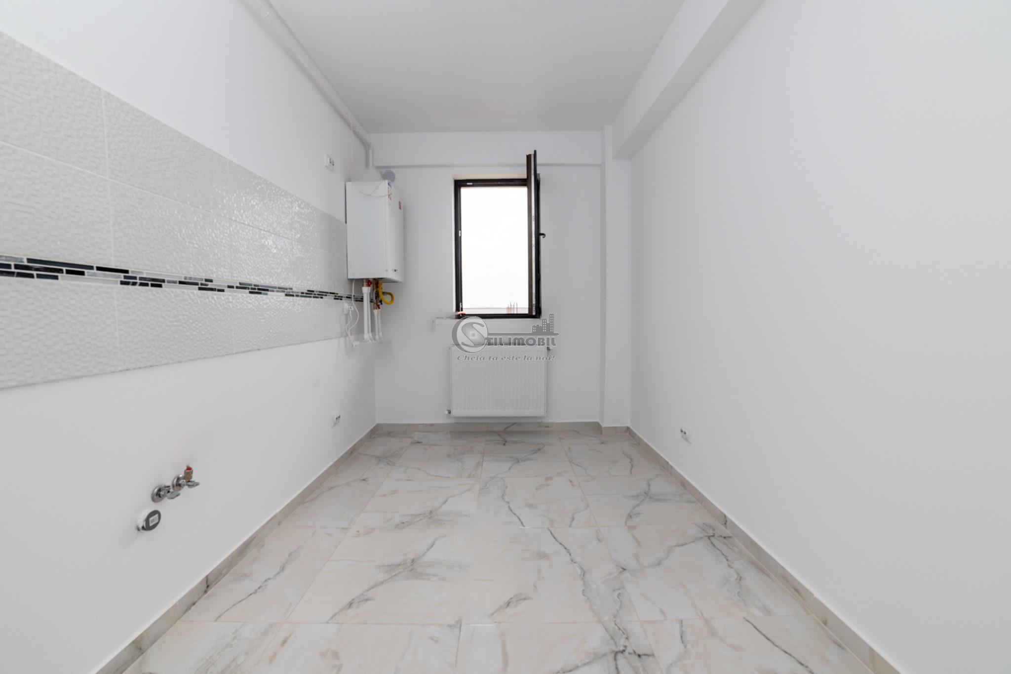 Apartament 2 camere decomandat,55mp, boxa si parcare,Tudor Neculai CUG