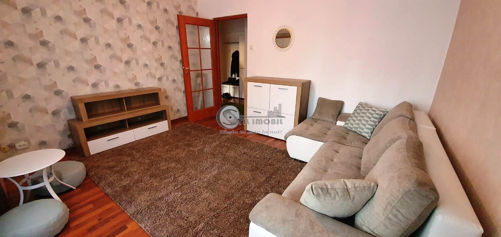 Apartament 1 camera decomandat Palas - Moldova Center