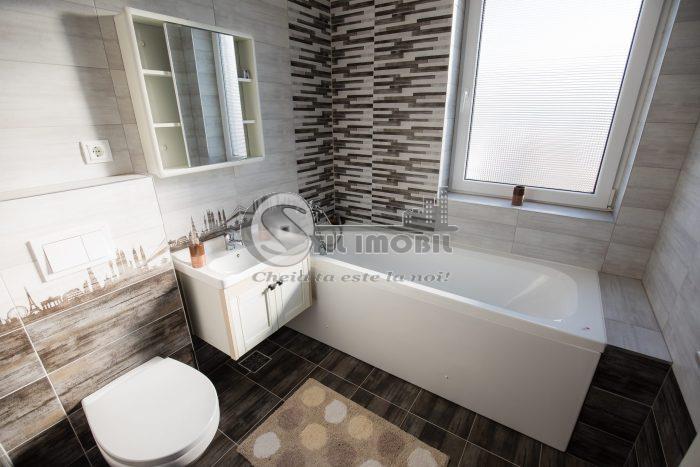 Apartament 1 camera, Bucium-Visan,36mp-28 900euro