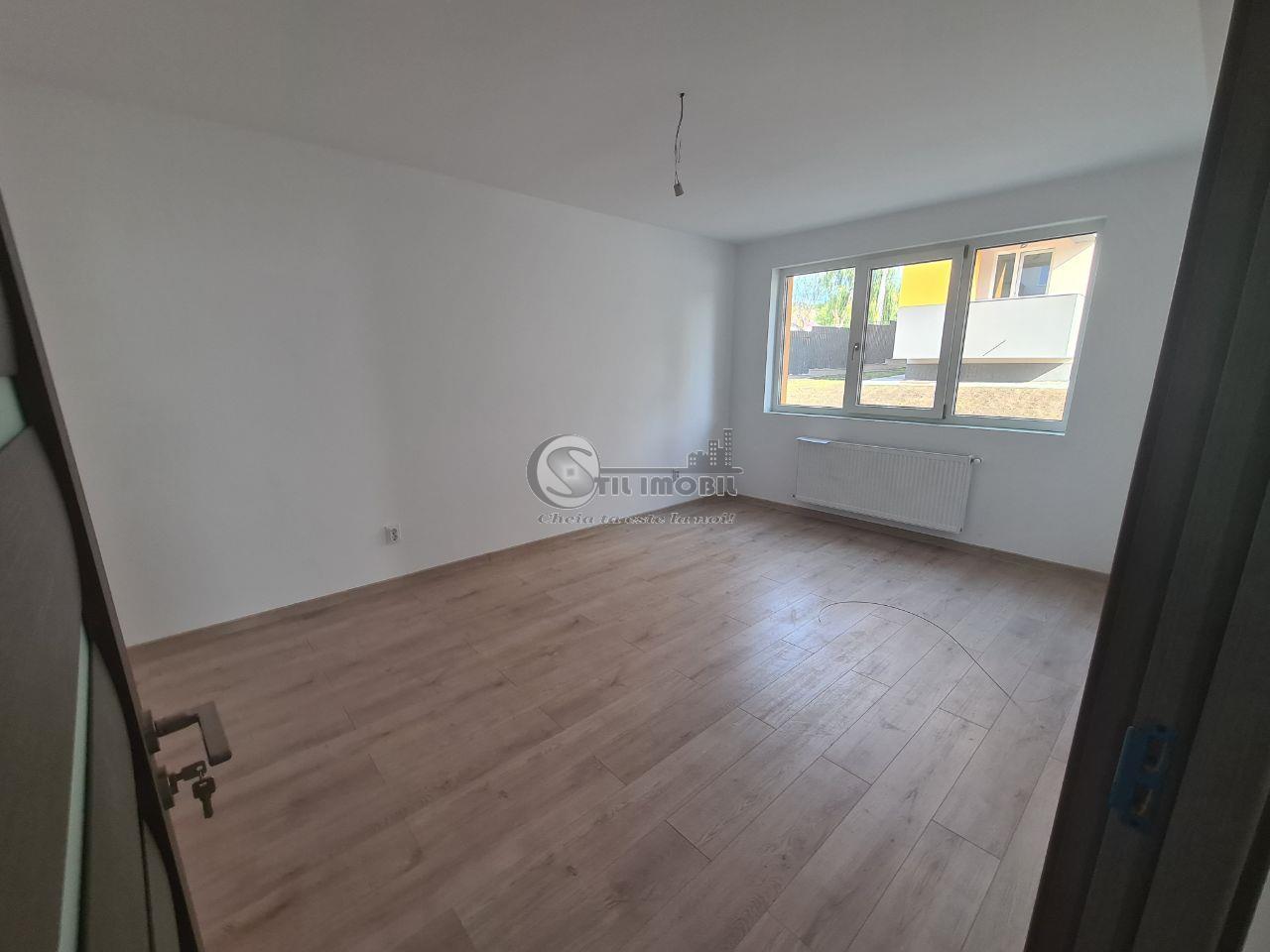 Apartament 2 camere 58mp - Piscinele Eos