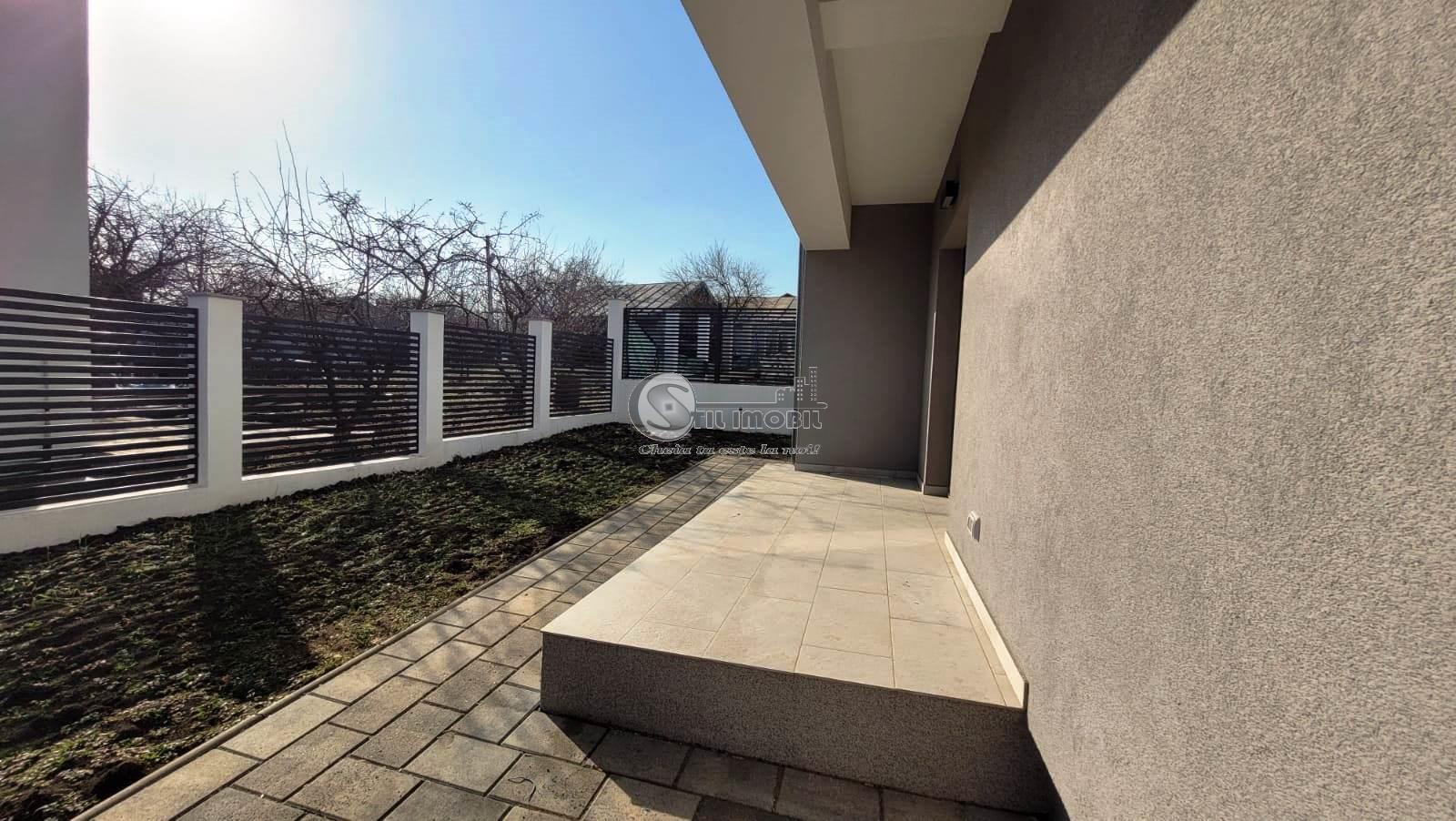 Vila duplex Minimalista zona Galata Iasi