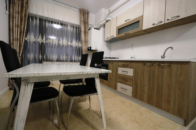 Copou 2 camere bloc nou Copou, mutare 2021