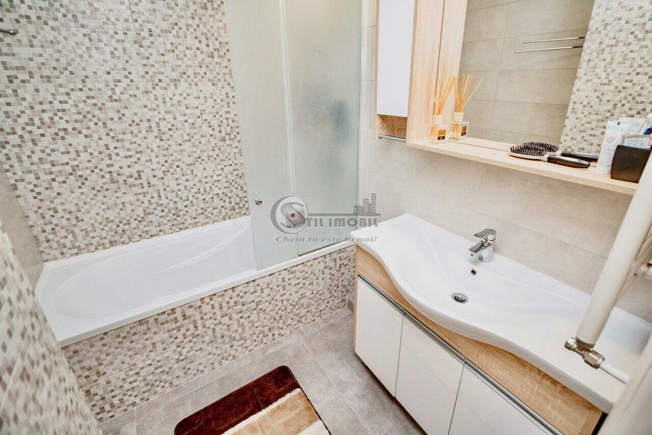 Pret PROMOTIONAL, 2 camere , Esplanada Oancea, 69450 euro