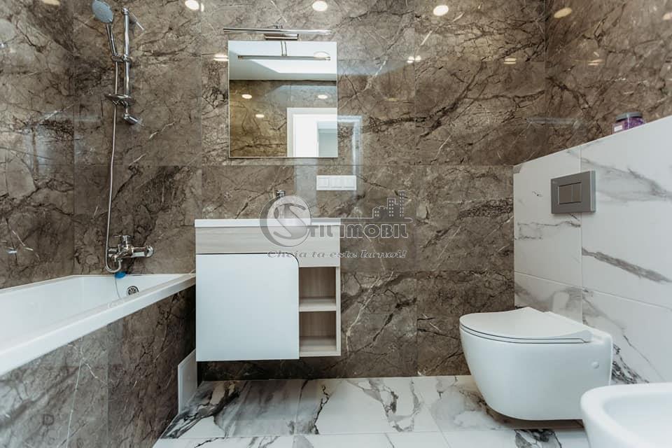 Apartament nou 1 camera Continental 51250 euro pret promo