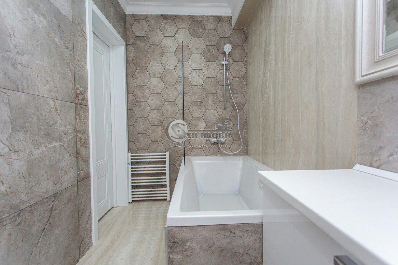 Apartament 1 camera, Granit , Bloc Nou