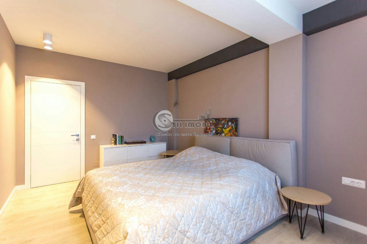 Apartament 2 camere, Granit, Bloc Nou