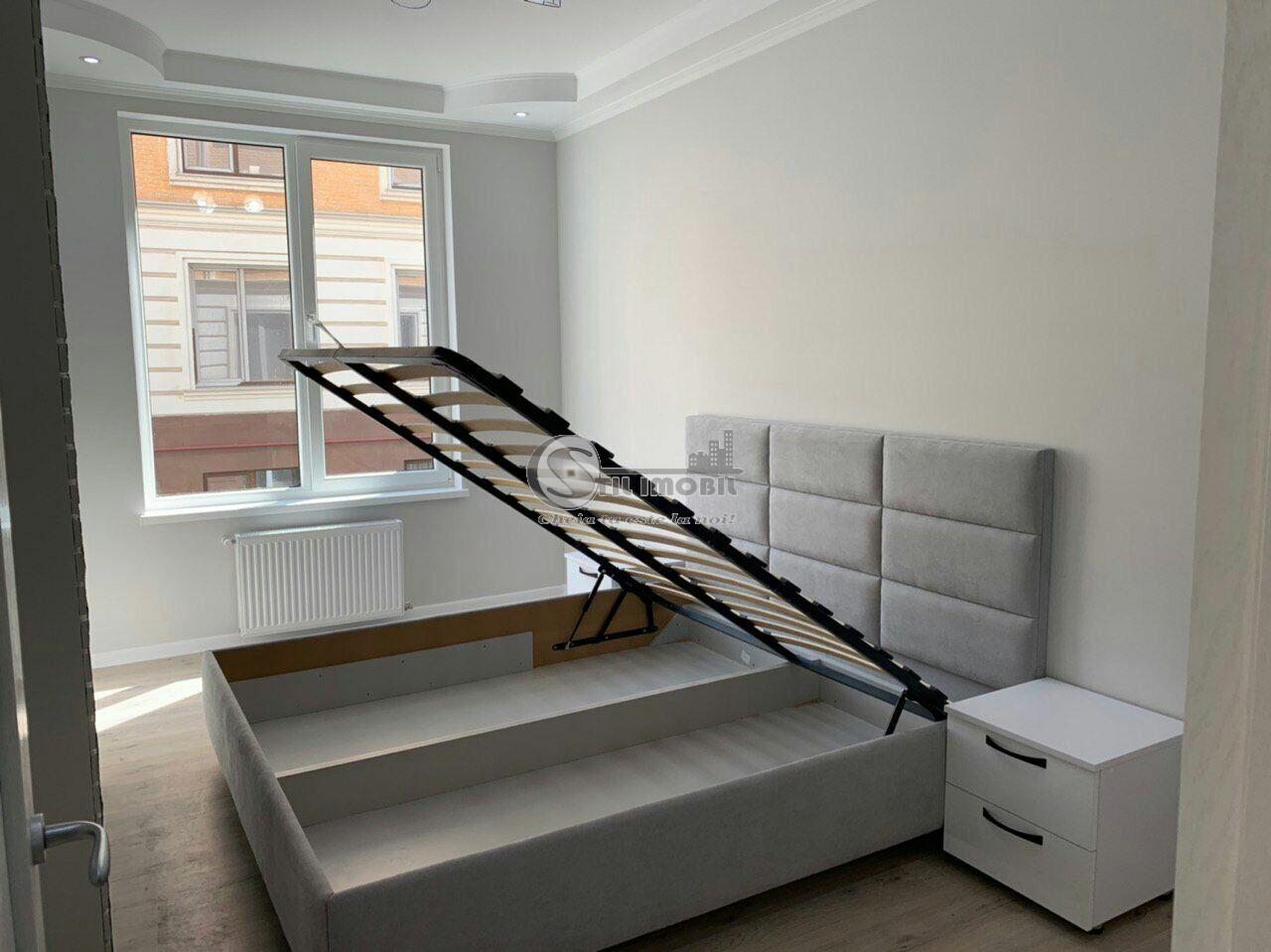 Apartament 3 camere Granit Bloc Nou