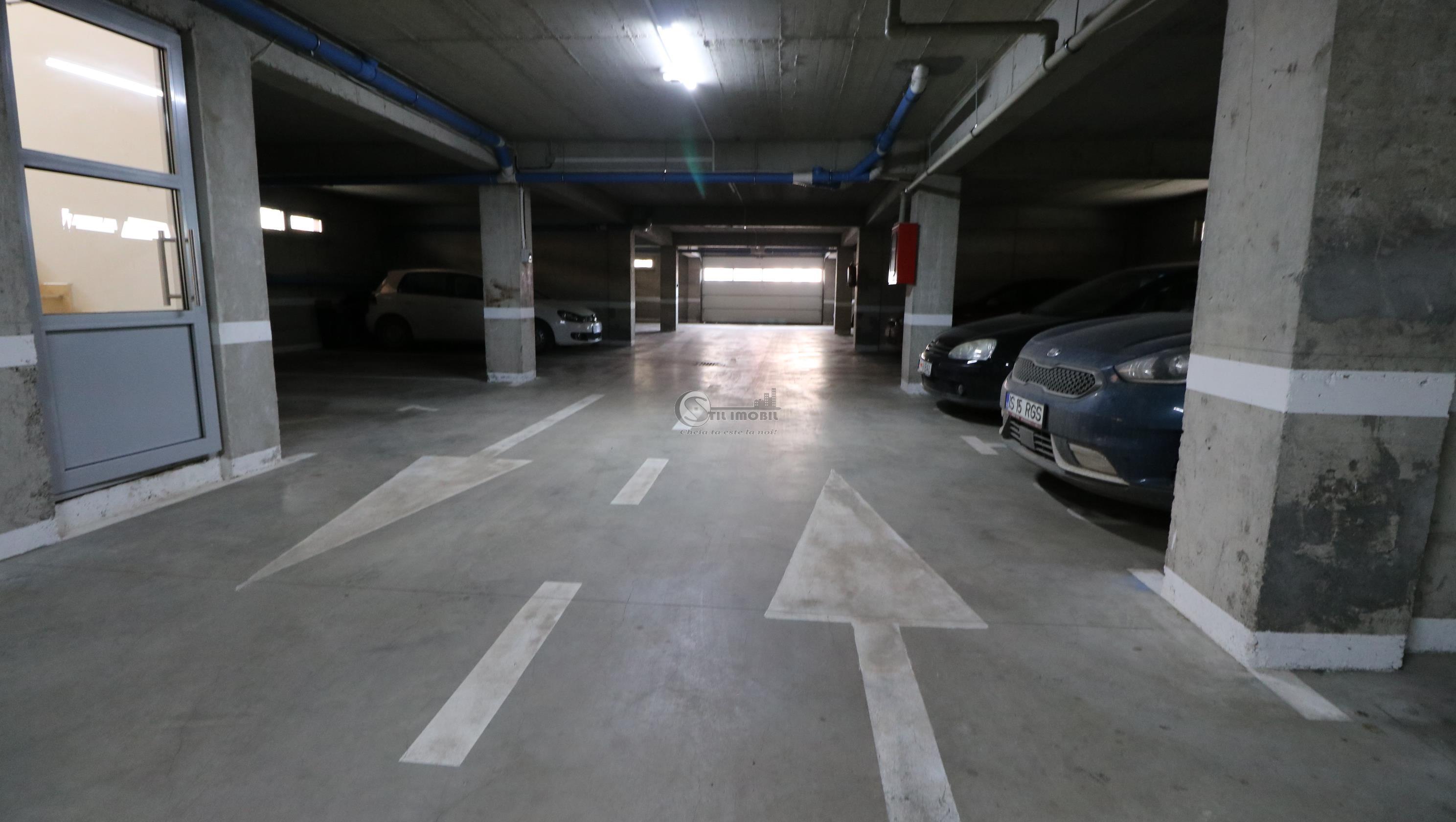 Cartier Visoianu, 3 camere , decomandat , 77 mp, pret negociabil