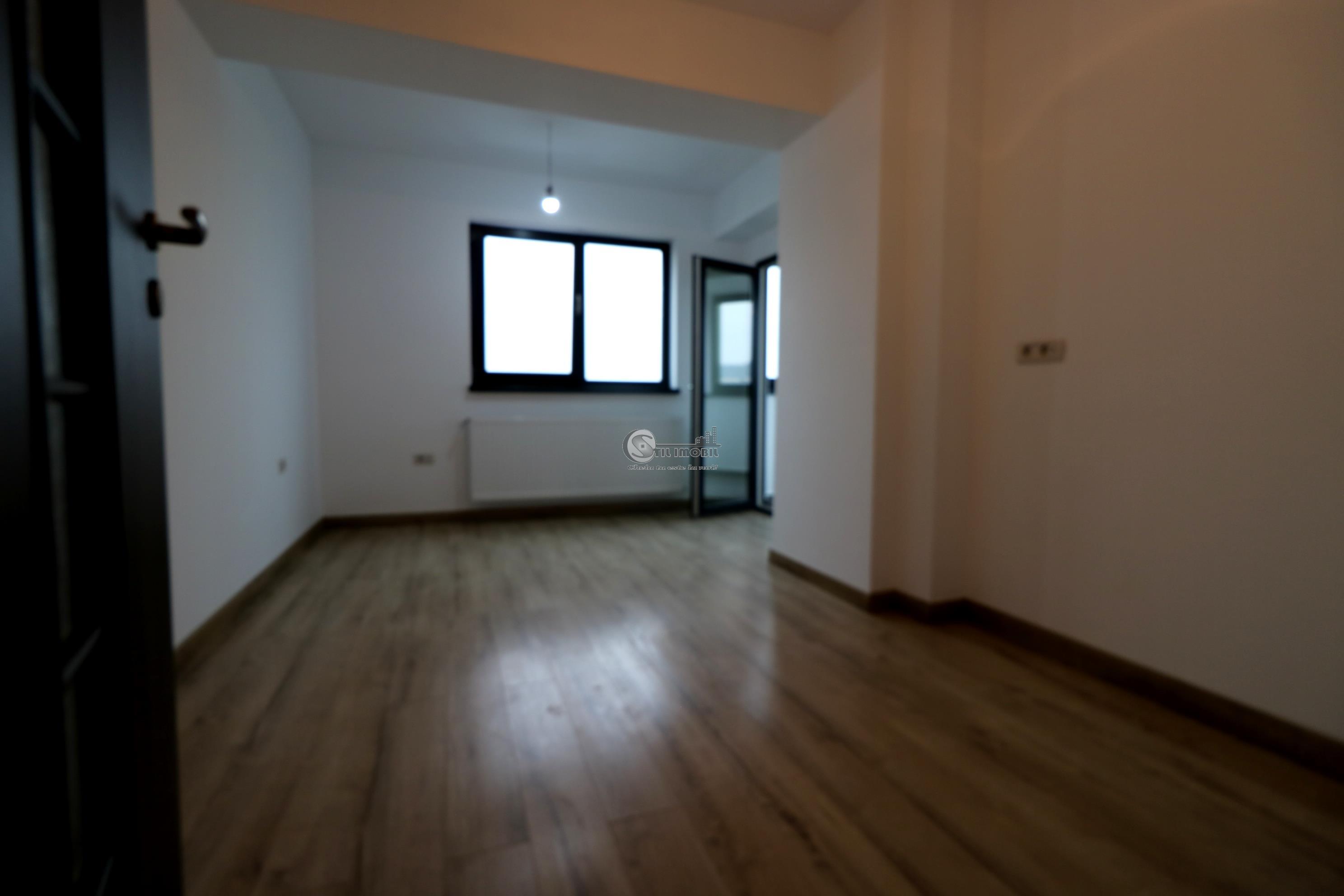 Apartament 3 camere open,69mp, bloc nou CUG