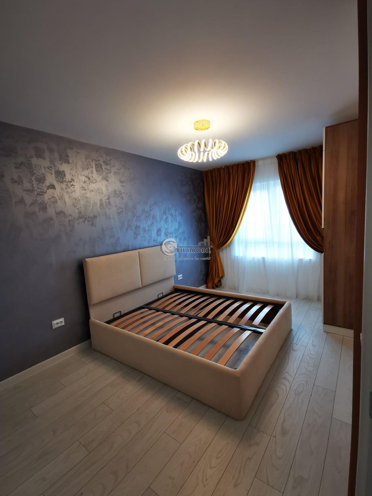 Apartament cu 1 camera decomandat, Pacurari OMV