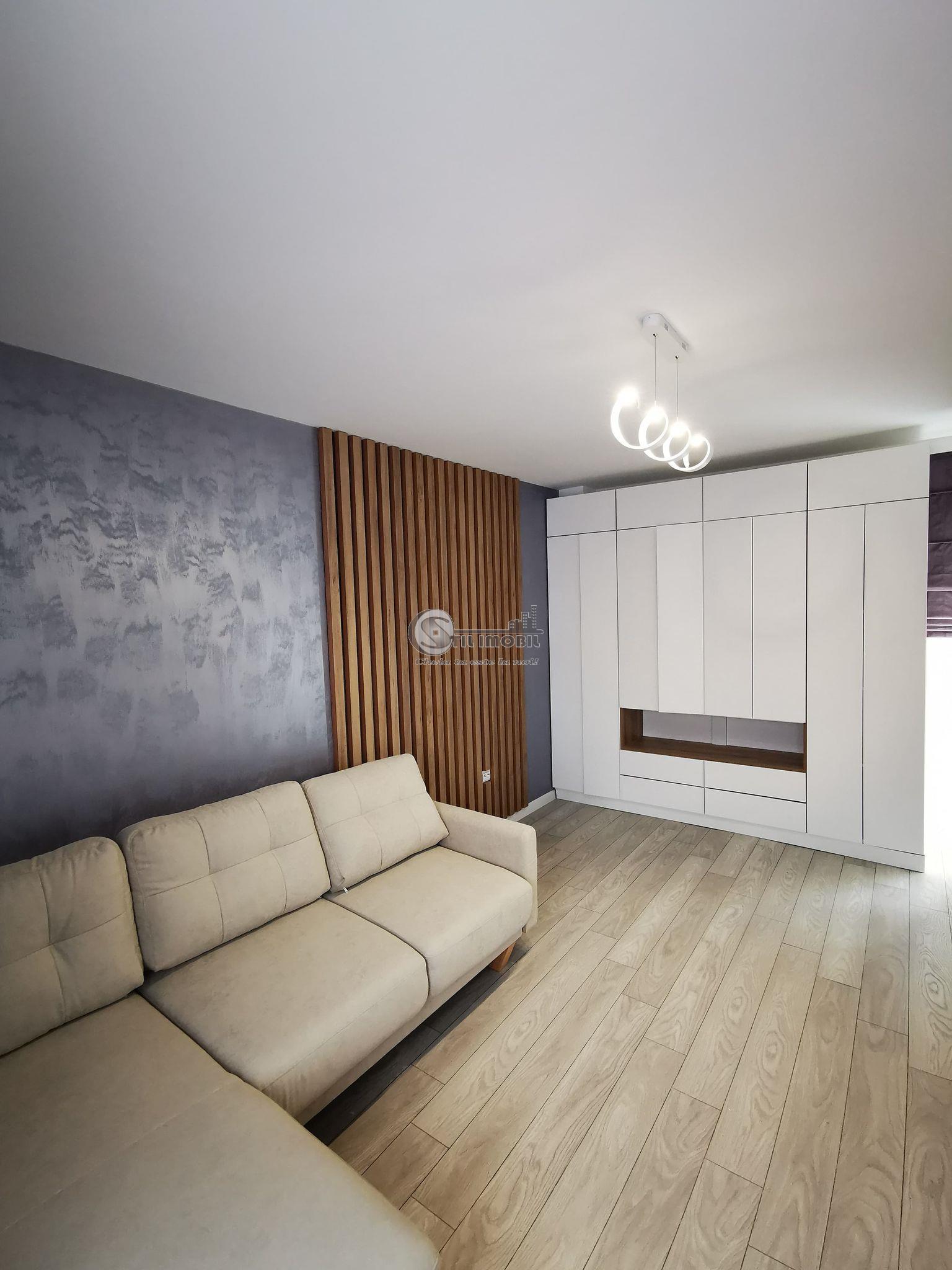 Apartament cu 2 camere decomandat, 62mp, Pacurari OMV