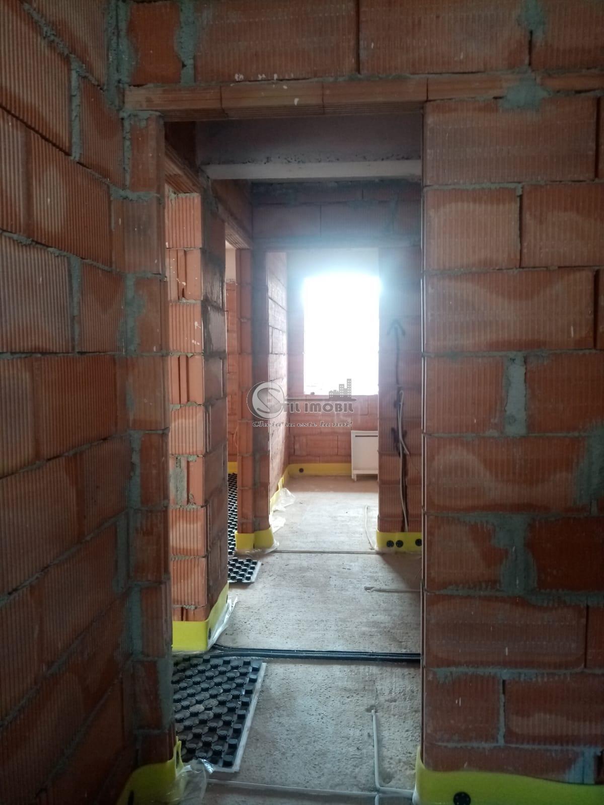 Apartament 2 camere decomandat, 64mp, CUG EXPO 56.600