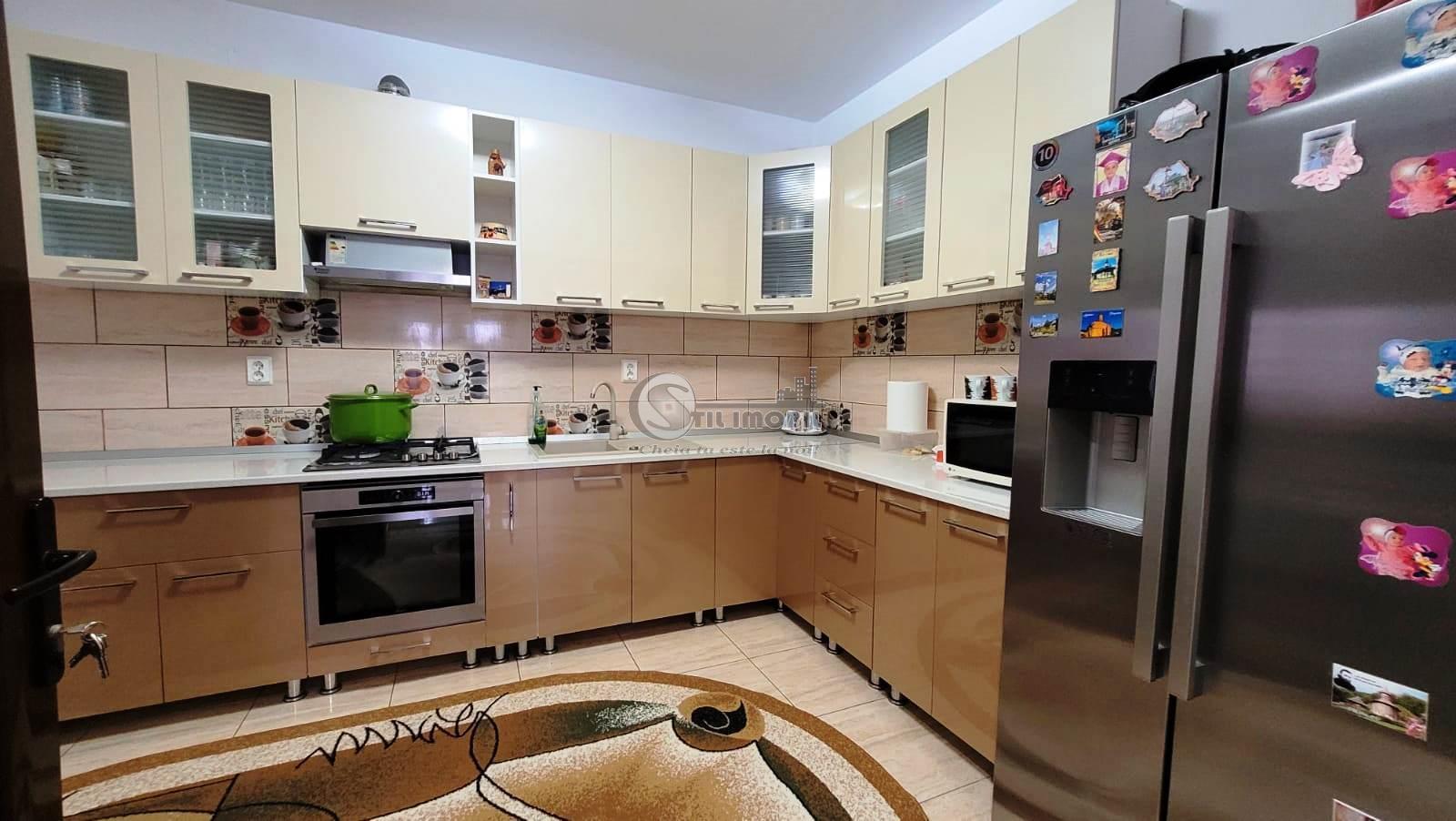 Vila duplex finalizata
