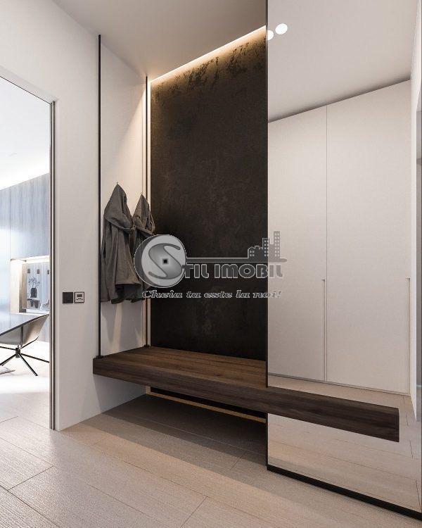 Apartament nou 3 camere decomandat, Pacurari 77 mp , 85500Euro