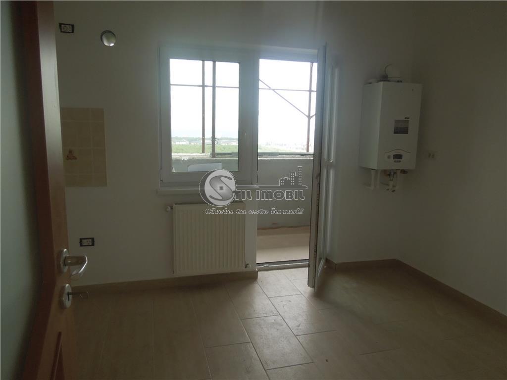 Apartament 3 camere - Valea Adanca - Capat Cug