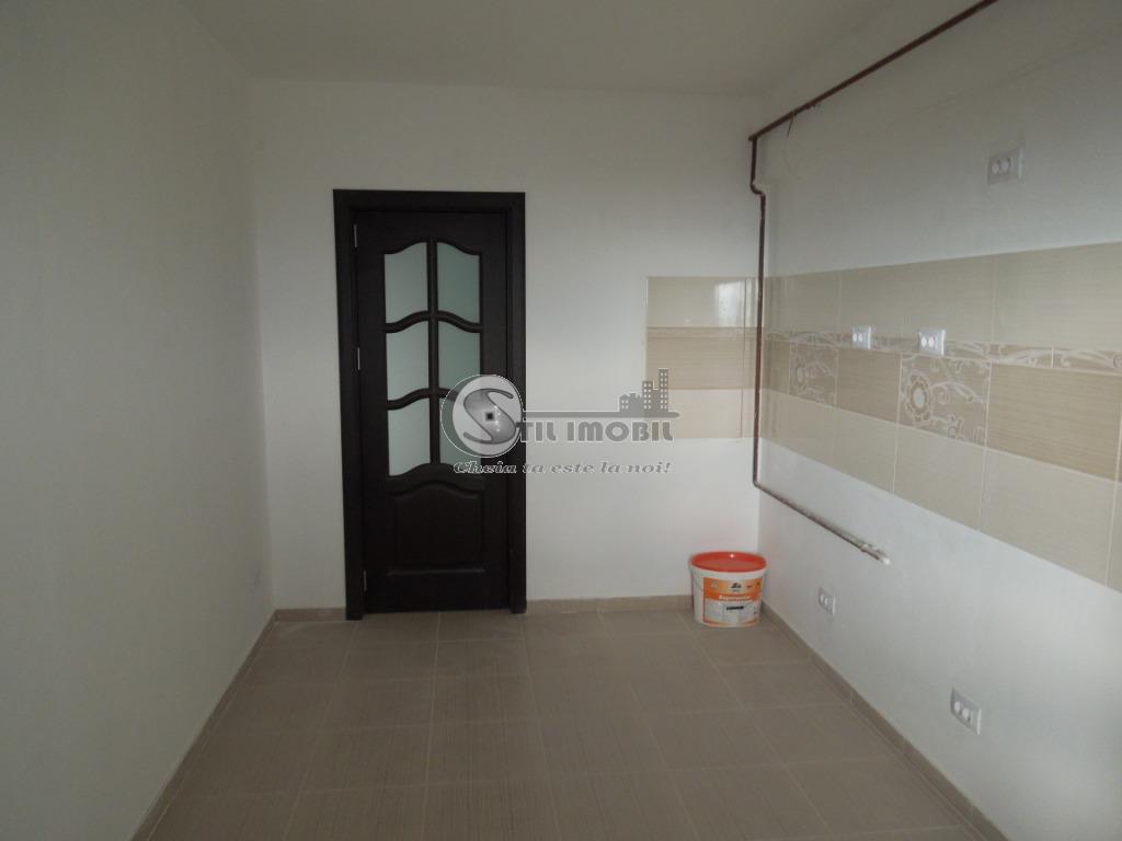 Apartament 2camere decomandat - V. Lupului